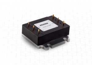 Murata's 1/16th brick DC/DC converters offer industry-leading performance