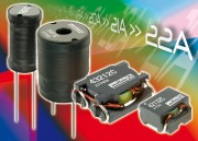 1500, 1900R, 4200 & 4300 : New Surface mount & radial leaded inductor ranges help engineers reduce EMI in power applications