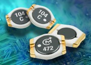 2700 & 2700T : Power inductor series suits height-constrained applications