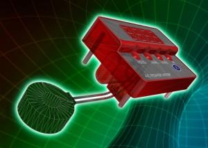 Free downloadable 3D CAD models provide design simplicity for digital panel meters
