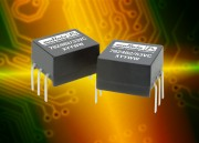 782482 : Low EMI converter transformers approved for use with Analog Devices' high speed transceivers