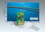 78XXSR High-Efficiency, Step-Down Switchers Deliver More Current than LM78XX Linears