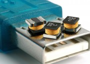 8200 : Ultra Low-Profile Power Inductors Provide a Solution in Tight Space