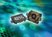 8300 : Toroidal surface mount power inductor aimed at compact consumer electronics devices