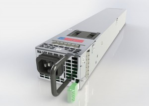 D1U54P-W-1500-12 Series : High-density 1500 W front end power supplies expand Murata D1U54 series