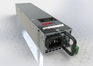 D1U54P-W-650-12-HBxC : Murata front end D1U54 series power supplies expand with high-density 650W model