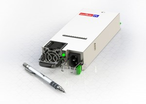 D1U86P Series : Murata's Ultra-High Density Power Converters Are Market Leading in Efficiency and Form Factor