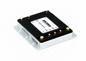 IRH DC-DC converters are ideal for industrial and rail applications
