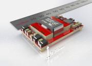 MGJ6 Extension : Un convertisseur DC-DC 6 Watts optimisé pour les circuits de commande utilisant des transistors bipolaires à porte isolée (IGBT) des SiC et des MOSFET.