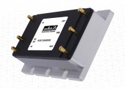 Murata's IRQ DC-DC converters deliver leading reliability for railway & industrial applications