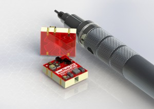 NXE1 : Murata's 1 W DC-DC NXE1 range extended to include 3.3V models