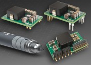 OKDx-T/40 : Murata introduces digital 40 Amp 132 Watt Pol DC-DC Converter