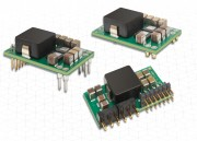 OKDx-T/50 series : Murata Adds Digitally Controlled 50 Amp PoL DC-DC Converter to Okami Lineup