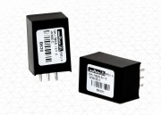 DC-DC converter offers efficient replacement for 78xx linear regulator