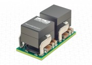 "OKLP-X/60-W12A-C : Murata's 60A ""Power Block"" provides power density to 481 W/ inch3"