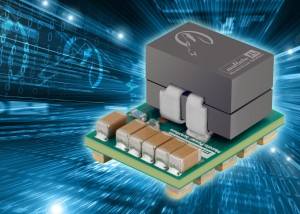 OKLP-X/25-W12-C : Murata launches Power Block modules to address demand for increasing power densities in networking applications