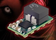 """OKLP-X/35 : Murata launches 35A """"Power Block"""" DC-DC converter module for FPGA and embedded applications"""
