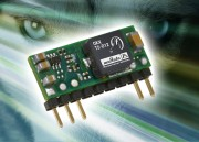 OKX-T/3 & OKX-T/5 : New Point-of-Load DC-DC Converter to include 3A and 5A SIP packages