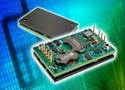 PAQ : 150W DC-DC converter suits micro cell transmitter and power amplifier applications