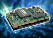 RBQ : 400 W quarter brick DC-DC converter from Murata designed for telecom applications