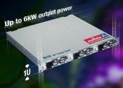 S1U-3X : 19-Inch Powershelf Simplifies Design and Helps Shorten Time-to-Market