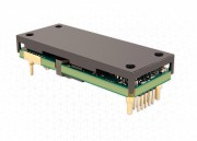 DBE/DVE : Murata introduces 300W PMBus compliant eighth brick