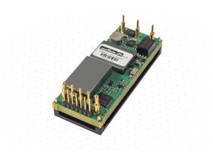先進的なPMBus;標準による通信・制御をサポートするムラタパワーソリューションズ製DC-DCコンバータ新製品