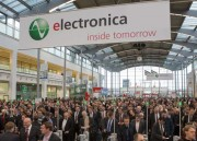 We're Exhibiting at Electronica 2016
