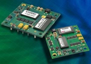 HPH & UCH : Two new next Generation ranges of single output, half-brick, isolated DC/DC Converters.