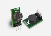 Murata expands popular DC-DC converter range for embedded applications