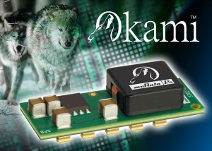 OKY-T/10 &T/16-D12 : New 12V input SMT modules added to OKAMI™ family of DOSA-compliant PoL DC/DC converters