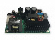 PQC250 : Murata's convection cooled 250W AC-DC power supplies for industrial & limited airflow applications