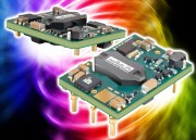 ULS-30W : Sixteenth-brick low cost 30W DC/DC converter targets embedded datacom applications